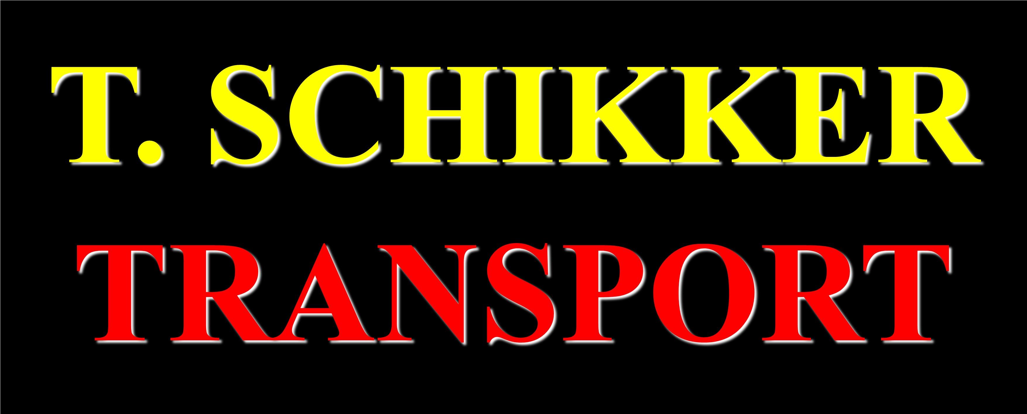 T. Schikker logo